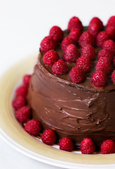 Red Wine Cake (Willers1404) Tags: red food cake fruit dessert spread baking yummy shiny berries wine chocolate delicious raspberry bake baked