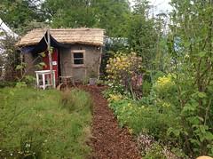 image (Anne_CoClare) Tags: park ireland dublin irish house phoenix garden mud country cottage bloom