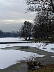 Ice Age - 001-0018_Web (berni.radke) Tags: schnee winter snow ice iceage eis mnster winterlandscape winterlandschaft aasee eiszeit
