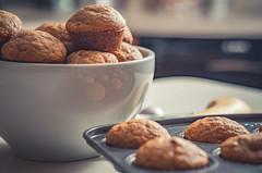 Mini Muffins 28/366 (Watermarq Design) Tags: food kitchen muffins baking desserts foodporn poppers comfortfood photooftheday glutenfree minimuffins dairyfree project366