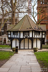 House in Soho Square