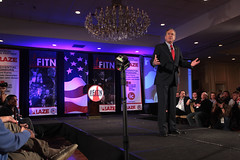 Jeb Bush (Gage Skidmore) Tags: new town hall bush florida president nation first hampshire governor republican primary jeb fitn 2016