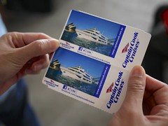 Captain Cook Cruises (Kent-Chen) Tags: sydney australia   sydneyoperahouse sydneyharbourbridge   lumixg20f17