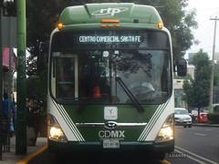 RTP Hyundai gnc (Metroferreo) Tags: santafe hyundai rtp reddetransportedepasajeros metroquevedo autobusesagasnatural ecobuslinea2 superaerocitylowentry