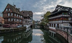 Strasbourg (07) (Vlado Fereni) Tags: city france architecture cityscape cities strasbourg alsace rivers tokina12244 nikond90 citiestowns