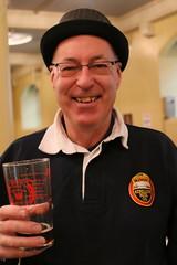 23rd White Cliffs Winter Ale Festival, Dover (Jelltex) Tags: beer beerfestival dover camra jelltex jelltecks