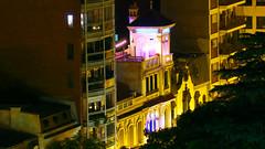 City lights (Jorge Toselli) Tags: rosario fz200