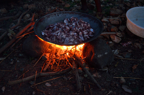Ethiopian BBQ