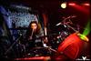DISFIGURED CORPSE at GUTTURAL GORE GRIND MAFIA 2016 (Martin Mayer - Photographer) Tags: show rock metal death concert martin gig performance gore mayer corpse grind mafia core koncert ostrava disfigured 2016 guttural barrák