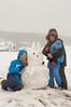 A snow rabbit (Nonauk) Tags: ski clothilde anatole bonhommedeneige métabief lydiemamanmutti lapindesneiges