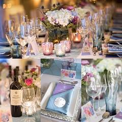 A beautiful wedding table (TPIX  Theresa Reynolds Photography) Tags: tabledecor weddingdecor
