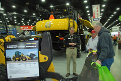 nfms-16-36 (AgWired) Tags: show new holland media farm kentucky machinery national louisville agriculture fm 2016 agwired zimmcomm