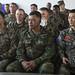 US, Thai, and RoK Marines Discuss Amphibious Assault Capabilities During Exercise Cobra Gold