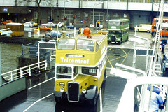Slide 047-59 (Steve Guess) Tags: holland bus netherlands ferry bristol open top national topless eastern topper ksw tricentrol wno481