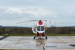 Cornwall Air Ambulance open day (charlestonjason28) Tags: rescue flying cornwall helicopter nhs airambulance