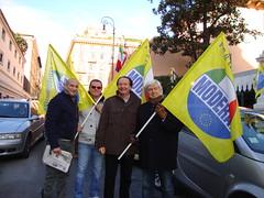 DICEMBRE 2010 - LO CUMPAGNUN + MODERATI A ROMA 056