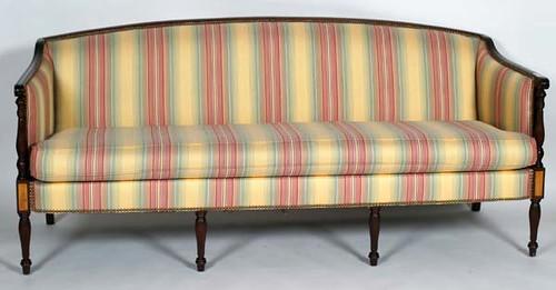 Sofa - $412.50