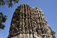 _GRL7643 (TC Yuen) Tags: architecture thailand ruins asia southeastasia buddha unesco worldheritage norththailand ancientcapital