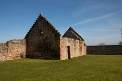 Craigmillar Castle (10) (Bill Cumming) Tags: castle scotland edinburgh ruin historicscotland 2016 craigmillar