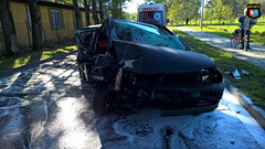 2015.10.03 - Wypadek