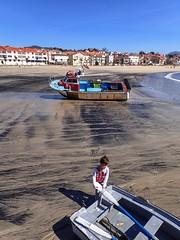 P3120001 (Pepe Fernndez) Tags: barco varado panxn nigrn marabaja