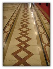 Floor mosaic in the House of Parliament, Bucharest (cod_gabriel) Tags: floor mosaic romania parlament bucharest bucuresti mozaic bukarest roumanie boekarest bucarest casapoporului romnia bucureti thehouseofparliament podea bucareste