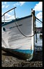 Maid of the mist...carvel hull.Penryn (Dave Beckenham) Tags: blue boat cornwall carvel