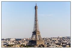 Tour Eiffel (Victoriano Rivero) Tags: paisajes arquitectura edificios nikon torre boda ciudades cielo lugares latoureiffel monumentos fotografia francia pars eventos excursin paisajesdeciudad nikond90 latorreeiffel grandesciudades joselosada grandesurbes ciudadesfamosas