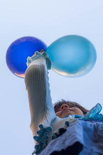 G de globos