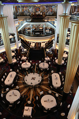 Explorer of the Seas (Photography Perspectiv) Tags: ocean cruise holiday water ship royalcaribbean luxury rccl exploreroftheseas