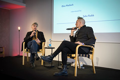 TMW 2016 Conference, Day 2 (Tallinn Music Week) Tags: conference tmw 2016 johnrobb glenmatlock konverents tallinnmusicweek