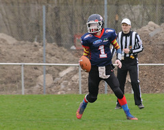 20160403_Avalanches Annecy Vs Falcons Bron (9 sur 51) (calace74) Tags: france annecy sport foot division falcons bron amricain avalanches rgional