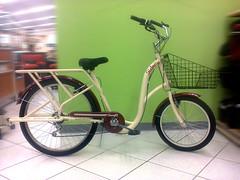 BICI VINTAGE (Mr Fenix) Tags: vintage bicicle bycicle