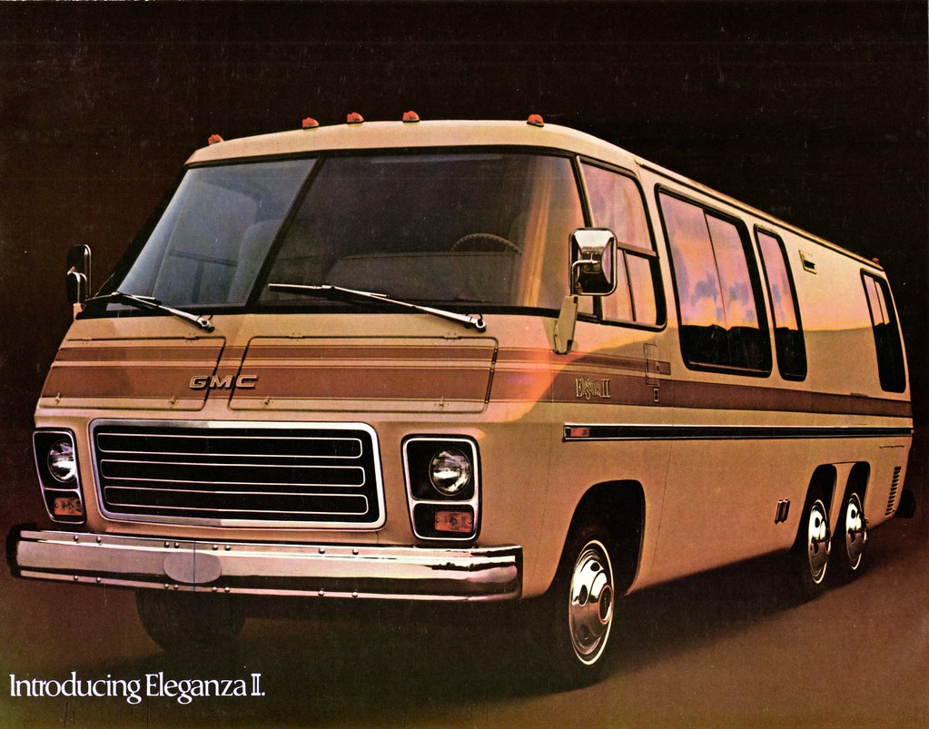 The World's Best Photos of gmc and motorhome - Flickr Hive Mind