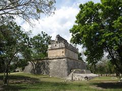 "Chichen Itza: un autre temple <a style=""margin-left:10px; font-size:0.8em;"" href=""http://www.flickr.com/photos/127723101@N04/25934265926/"" target=""_blank"">@flickr</a>"