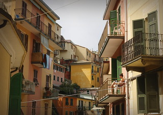Colours of Italy