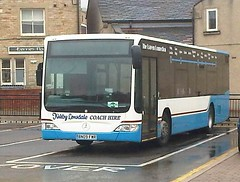 Kirkby Lonsdale coaches (Photowalker4) Tags: coaches kirkby lonsdale bn09fwr
