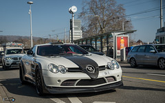 1of3 (Miguel Supercars Photography) Tags: city wallpaper white slr cars mercedes mclaren hd carbon zürich tuning coupe supercars hamann carspotting carporn 1of3 hypercar