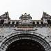 Antwerp Central Arch