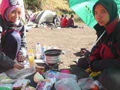 P1040494 (rijaalfa) Tags: park mountain lake national gunung taman bromo semeru tengger nasional ranu mahameru kumbolo