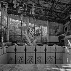 (naturalbornclimber) Tags: urban bw decay radiation nuclear ukraine hasselblad disaster medium format exploration bnw zone chernobyl exclusion urbex tschernobyl pripyat hasselblad503cx prypjat