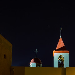 IMG_5120 (fornash) Tags: travel sea night israel nightphoto acre akko mediterranian