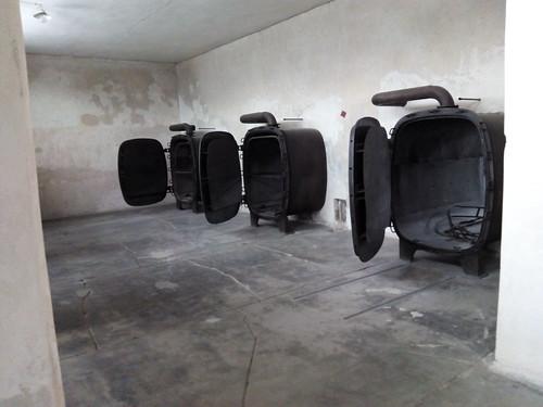 """Auschwitz-Birkenau <a style=""""margin-left:10px; font-size:0.8em;"""" href=""""http://www.flickr.com/photos/141744890@N04/26260378871/"""" target=""""_blank"""">@flickr</a>"""