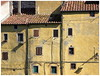 The windows of Sassetta (kurtwolf303) Tags: sassetta tuscany toscana italy italia italien fassade facade windows fenster canoneos600d architecture buildings unlimitedphotos topf25 250v10f digitalphotography topf50 topf75 500v20f flickrelite 750views topf100 800views 1500v60f topf150 2000views 1000v40f