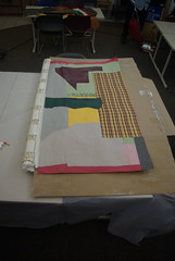 Giant Book of Giant (Christopher Busta-Peck) Tags: bookbinding
