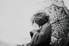 Mamaing!!!!!! (privizzinis passion photography) Tags: people blackandwhite motion texture monochrome childhood umbrella hair children outdoors movement child emotion you outdoor grain l much hank emotive eople freelensed