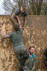 Boost ! (men) (stevefge) Tags: people men netherlands sport climb mud action nederland event viking obstacles berendonck nederlandvandaag reflectyourworld strongviking