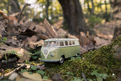 into the wild. (kaiser photographie) Tags: trip travel camping abstract macro nature vw spring culture style adventure vwbus tendance closeuup
