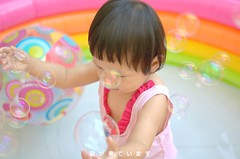 (tim_wang1976) Tags: family summer portrait baby swimming d50 nikon nikon35mmf2d
