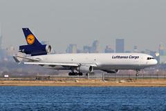 D-ALCM   McDonnell Douglas MD-11F   Lufthansa Cargo (cv880m) Tags: newyork jfk douglas lufthansa kennedy m11 freighter md11 mcdonnell trijet md11f lufthansacargo aircargo kjfk dalcm